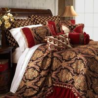 Elliot Duvet Cover Set | Bedding sets, Old world and ...