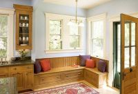 house plans with window seat in kitchen | They could be ...