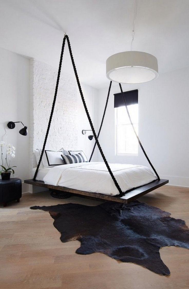 25+ best ideas about Hanging beds on Pinterest