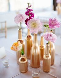 25+ best ideas about Inexpensive centerpieces on Pinterest ...