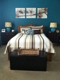 Best 25+ Turquoise Accent Walls ideas on Pinterest ...