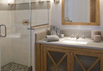 Floors Gray Blue Walls Design Ideas Decorpad