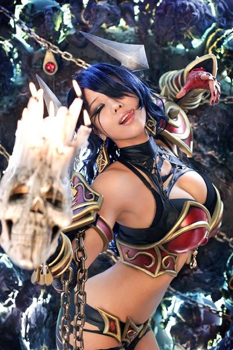 1000 Images About Dota Cosplay On Pinterest Kitty Cats