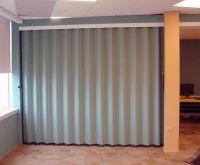 Retractable Interior Walls | TranZform Side Folding ...