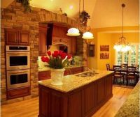 Tuscan Yellow Paint Color   The Anniversary Home: Under ...
