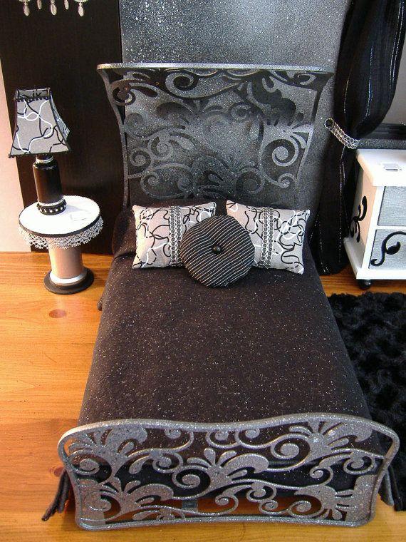25 Best Ideas About Monster High Beds On Pinterest