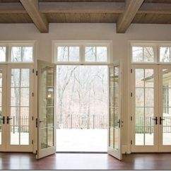 Arranging Furniture In Small Living Room With French Doors Western Set Best 25+ Windows Ideas On Pinterest | ...