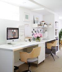 25+ Best Ideas about Basement Office on Pinterest ...