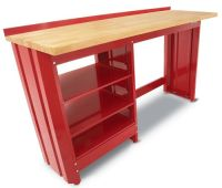 Sears Craftsman work bench...I want this!