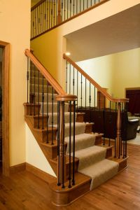 1000+ images about railing in DR on Pinterest | Mantels ...