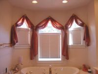 58 best images about window treatments on Pinterest ...