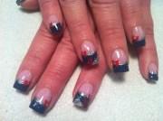 #patriots #nails patriots nails