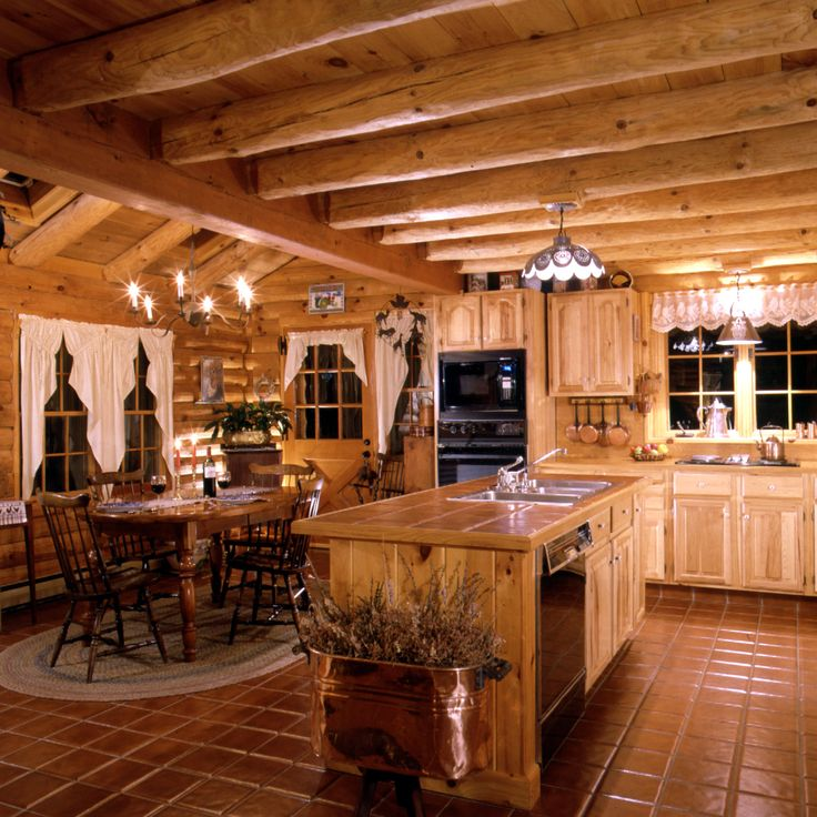 25 Best Ideas About Log Home Decorating On Pinterest Log Home