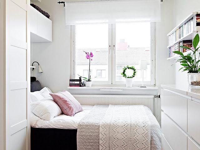 25+ Best Ideas About Ikea Small Bedroom On Pinterest