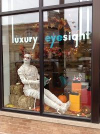 25+ Best Ideas about Halloween Window Display on Pinterest ...