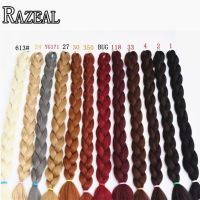 Best 25+ Colored box braids ideas on Pinterest