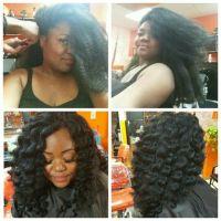16 best Femi Marley Hair images on Pinterest