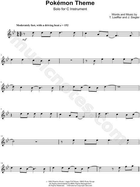 Indiana Jones Saxophone Sheet Music