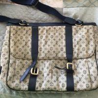 1000+ ideas about Louis Vuitton Diaper Bag on Pinterest ...