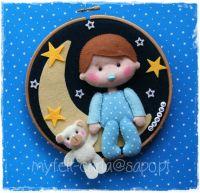 25+ best ideas about Felt crafts dolls on Pinterest | Easy ...