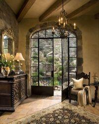 A Glamourous Spanish Style Mansion | Elegant Residences ...