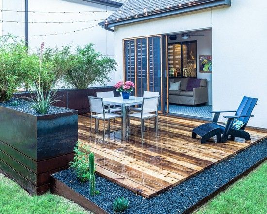 Best 25 Small Patio Furniture Ideas On Pinterest Small Terrace