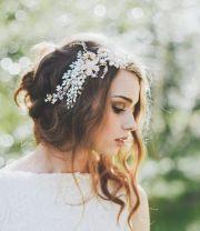 beautiful bride la boheme handmade