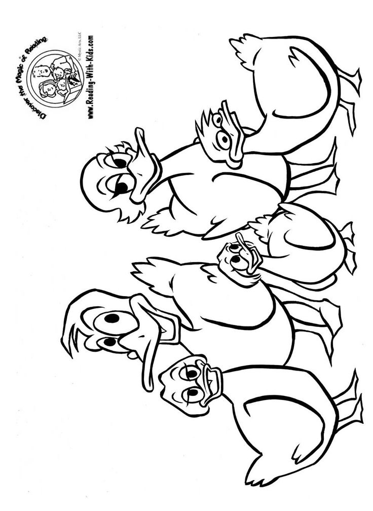 17 Best images about Fairy Tale Coloring Pages on