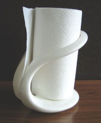 17 Best ideas about Paper Towel Holders on Pinterest ...