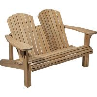Adirondack Chair Plans With Templates - WoodWorking ...