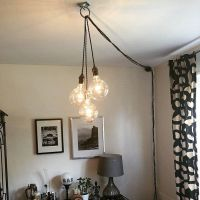 25+ best ideas about Hanging pendants on Pinterest | Mason ...