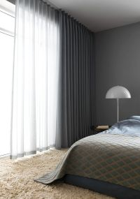 17 Best ideas about Window Sheers on Pinterest   Curtain ...