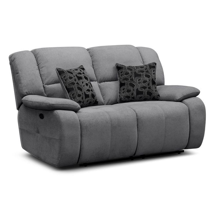 thomasville benjamin sofa modernform 1000+ ideas about power reclining loveseat on pinterest ...