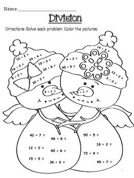 25+ best ideas about Christmas Math on Pinterest