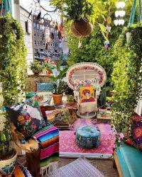 Best 25+ Bohemian patio ideas on Pinterest | Outdoor ...