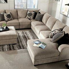 Small Sleeper Sofas Canada Billig Chaiselong Sofa Best 25+ Large Sectional Ideas On Pinterest