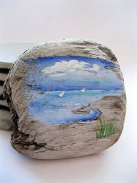 Best 25+ Painted driftwood ideas that you will like on ...