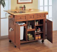 Best 25+ Rolling Kitchen Island ideas on Pinterest ...
