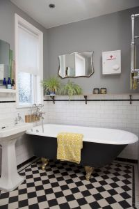 17+ best ideas about 1920s Bathroom on Pinterest | Penny ...