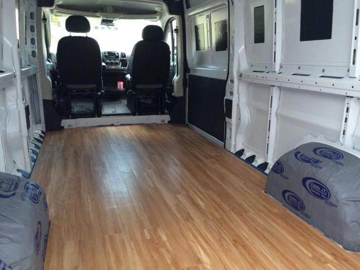 19 best images about DIY Camper Van  Flooring on