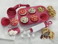 Junior MasterChef Cupcake and Muffin Kit by Kids Line ...