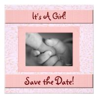 1000+ images about Save The Date Baby Shower on Pinterest