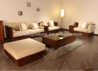 25+ best ideas about Wooden sofa set designs on Pinterest ...