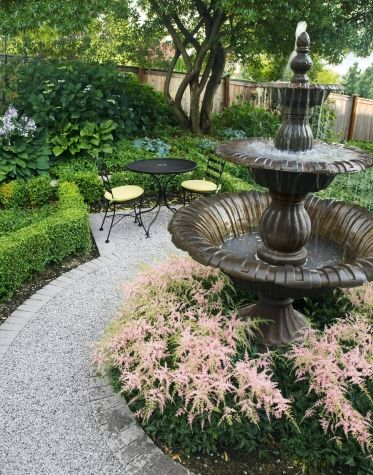 585 Best Images About Landscaping Fountains And Water Bubblers On