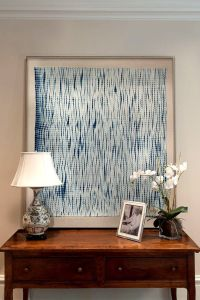 25+ best ideas about Fabric wall art on Pinterest ...