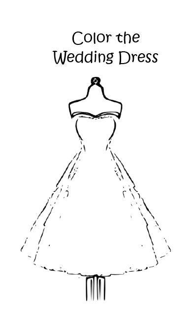 17 Best images about Wedding Children's Activity Book