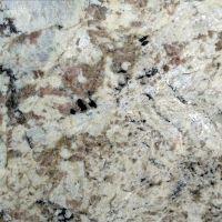 Stonemark Granite 3 in. Granite Countertop Sample in White ...