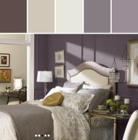 [plum colored bedroom ideas]