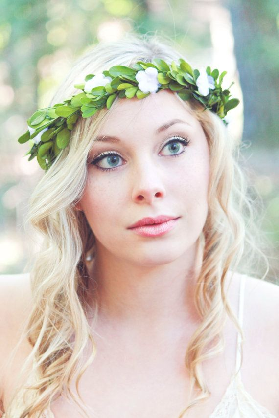 17 Best Images About Laurel Leaf Crown On Pinterest