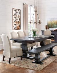 176 best images about Dining Room on Pinterest | Backless ...